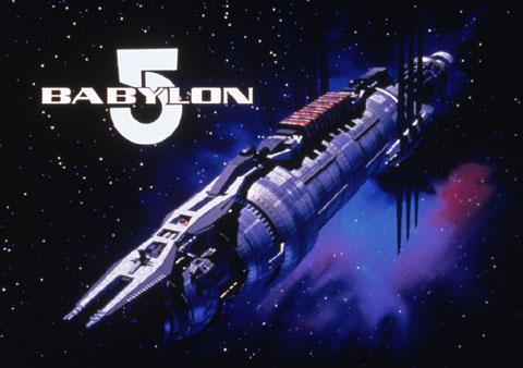 Babylon 5. FOTO:WB