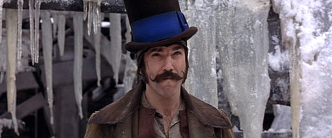 Daniel Day-Lews i Gangs of New York.